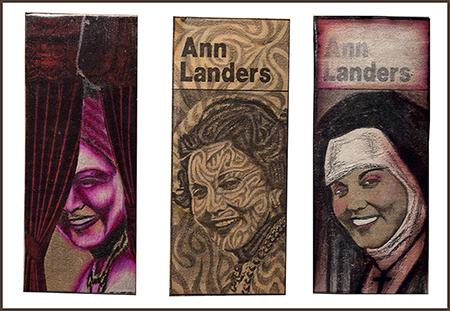 Ann Landers, Series 4
