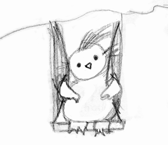 owl-on-swing-drawing-cleaned-a-bit-small