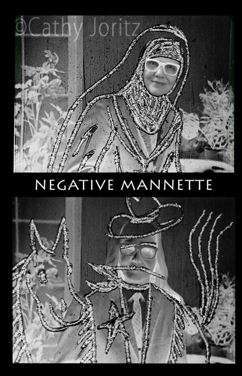 Negative Mannette